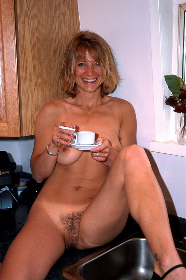 Amateur nude middle aged wives