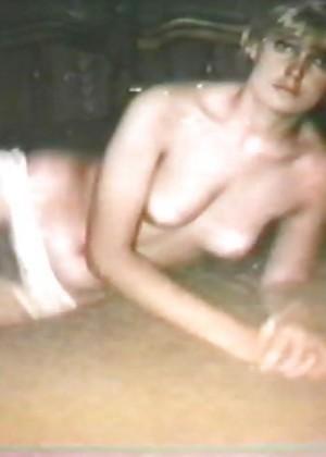 Фото жен с полароида