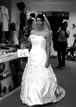 Моя грудастая невеста