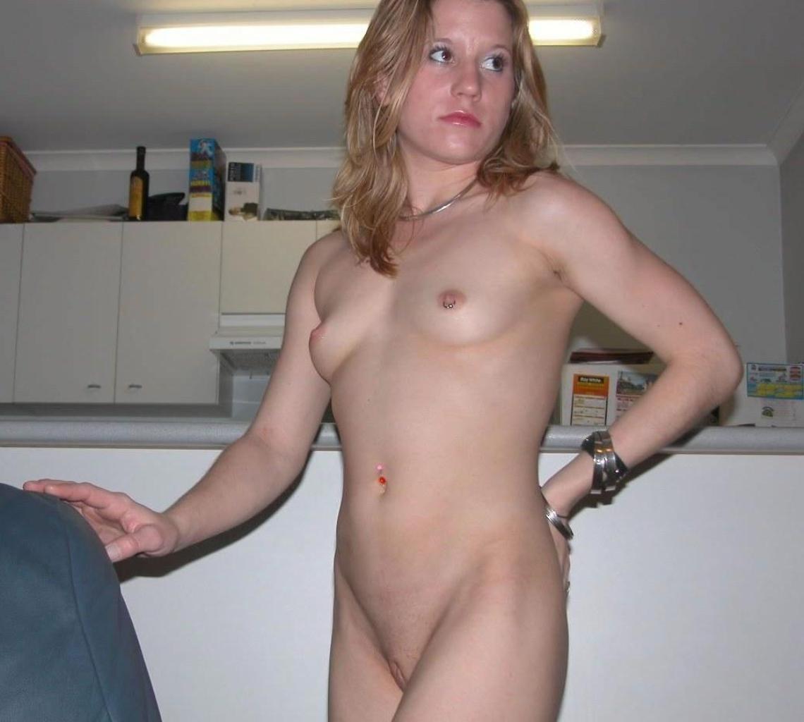 Голые девушки с красивыми сиськами - подборка 014
