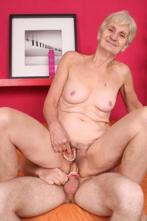 Зрелые и пожилые - подборка 012