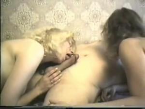 Старик и две женщины