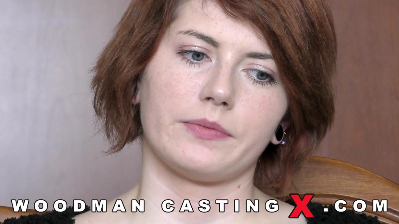 Словачка Anna Swix пришла на кастинг во время менструации