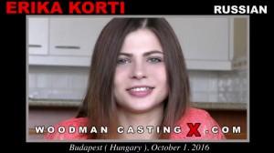 Интервью с русской моделью Erika Korti