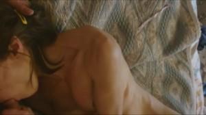 Секс со зрелой под чириканье птичек