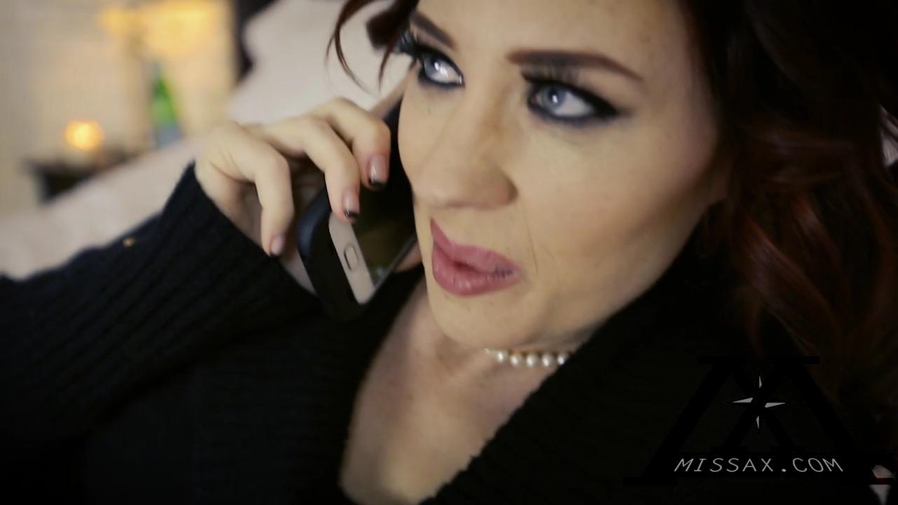 Позвонила мужчине и сказала, что очень хочет секса