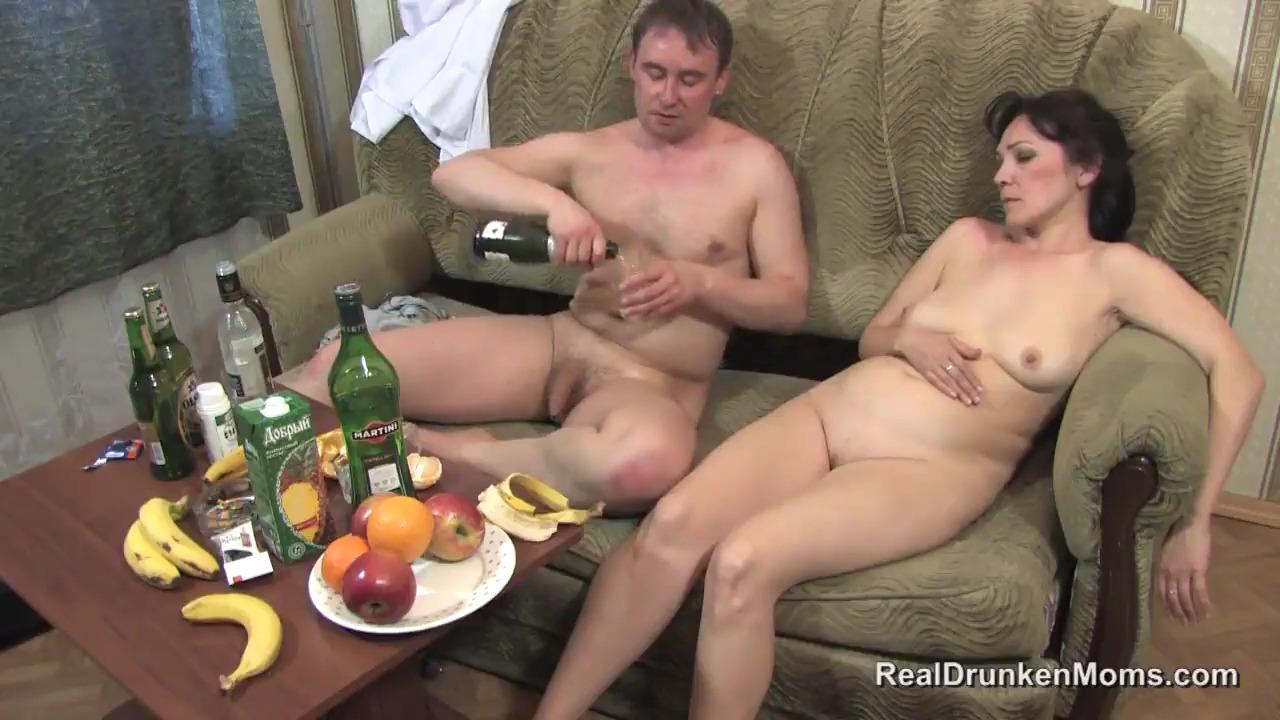 Русский Реальный Пьяный Секс