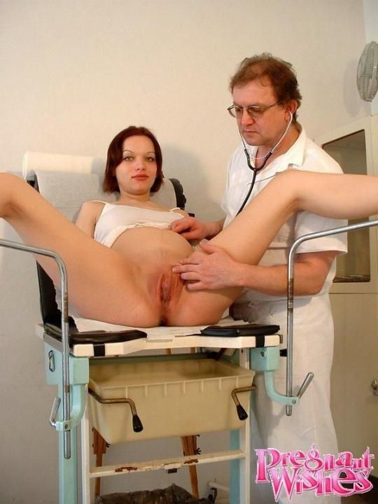 Беременные толстушки видео у врача порно