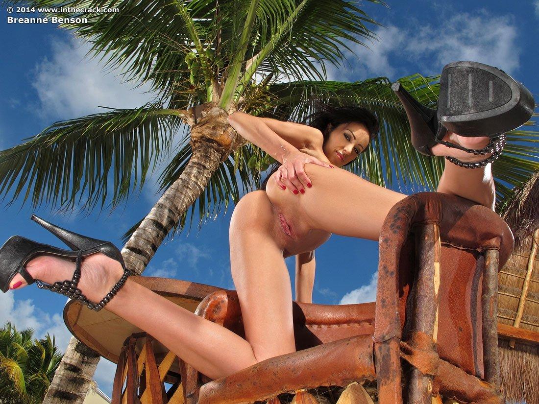 Порно в райском уголке, матурка секс фото