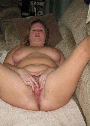 фото зрелых толстушек секс
