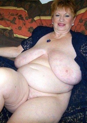 старые голые толстушки-ис2
