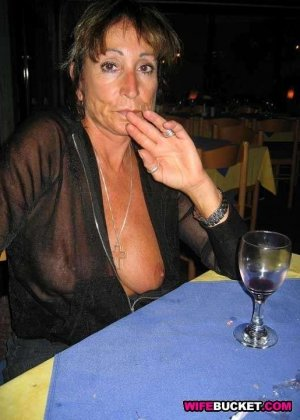порно-галерея домохозяйки фотографии