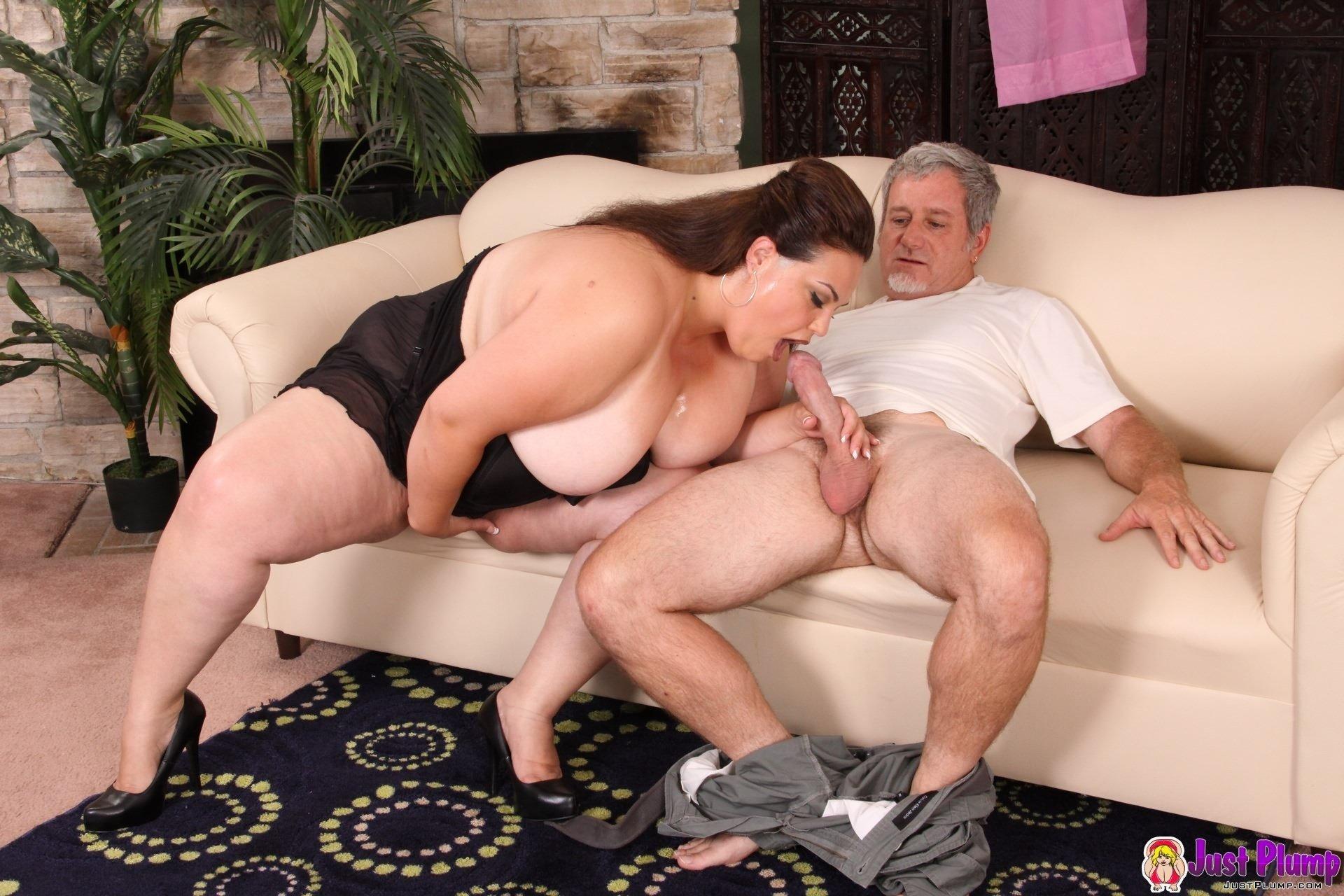 Порно с толстушками и пышками смотреть онлайн в HD