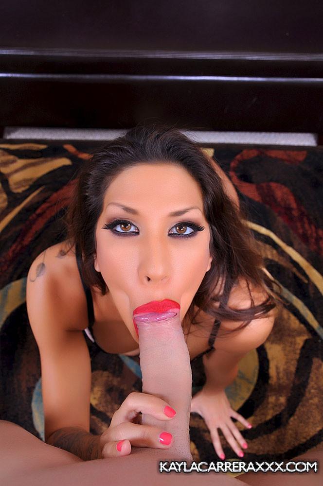 Kayla Carrera - Галерея 3325118