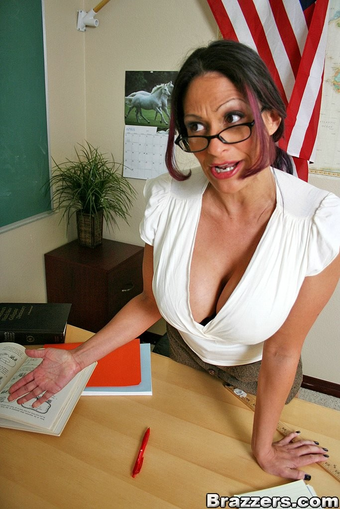 porn teacher Ava lauren