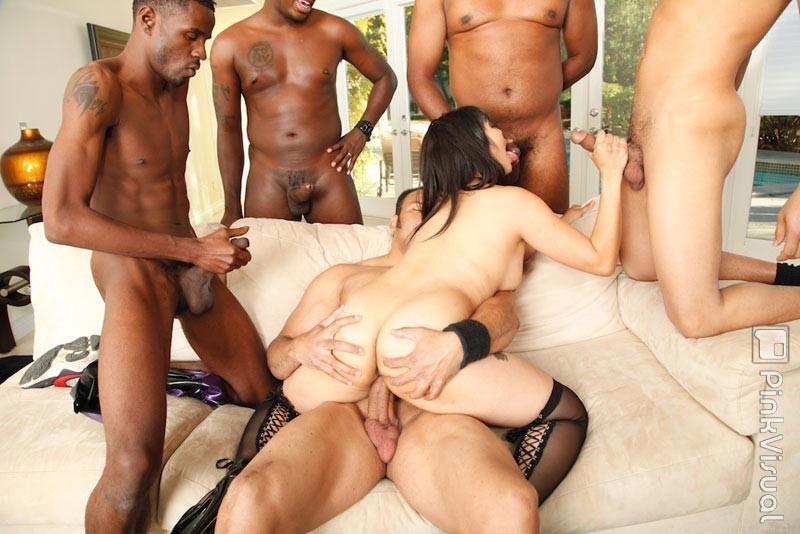 Big titties porn new vids