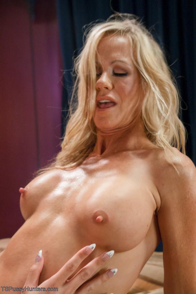 Top Ten Sexiest Pornstars