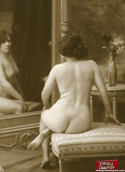 эротика класическая фото