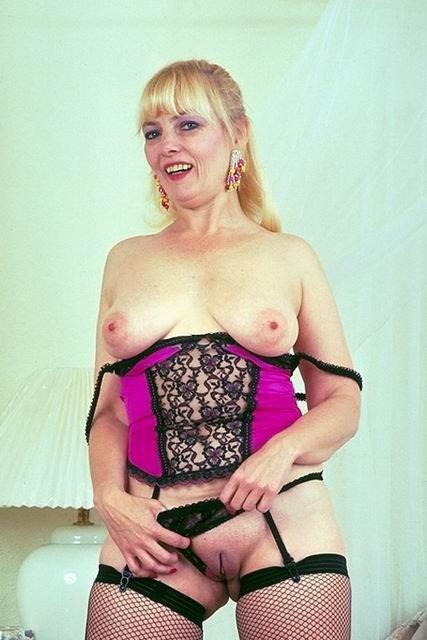 Malene espensen boob
