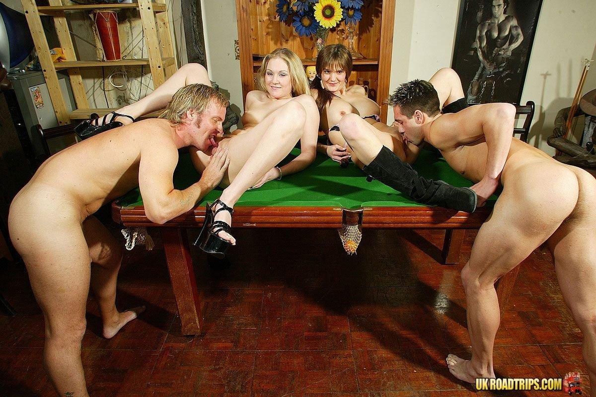Красивый секс - Смотреть порно видео онлайн - страница 1