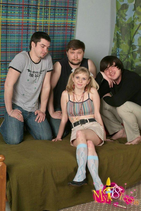 Порно фото категория Сперма