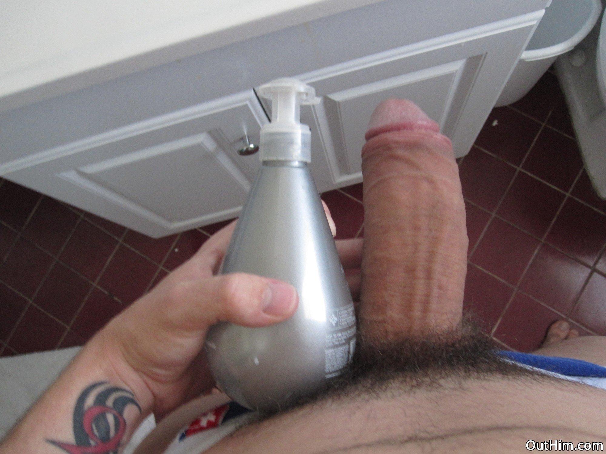 большие анальные дыры порно