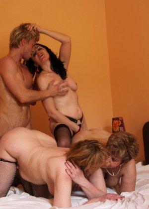 Порно галерея со зрелыми