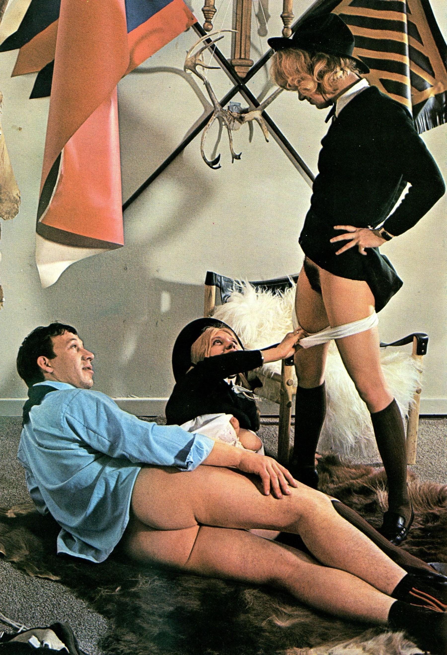 Девушки в униформе скачать порно видео с летитбит