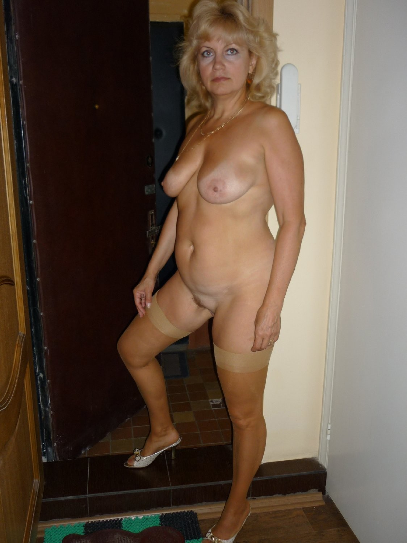 Голые зрелые жёны фото
