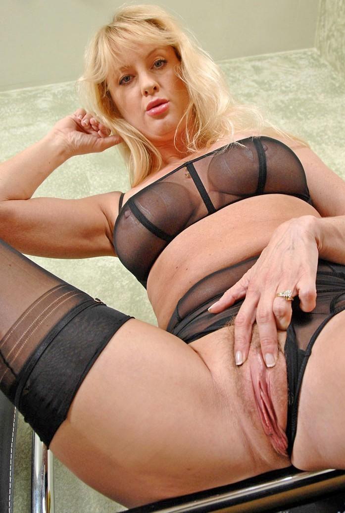 Black anal destruction blonde