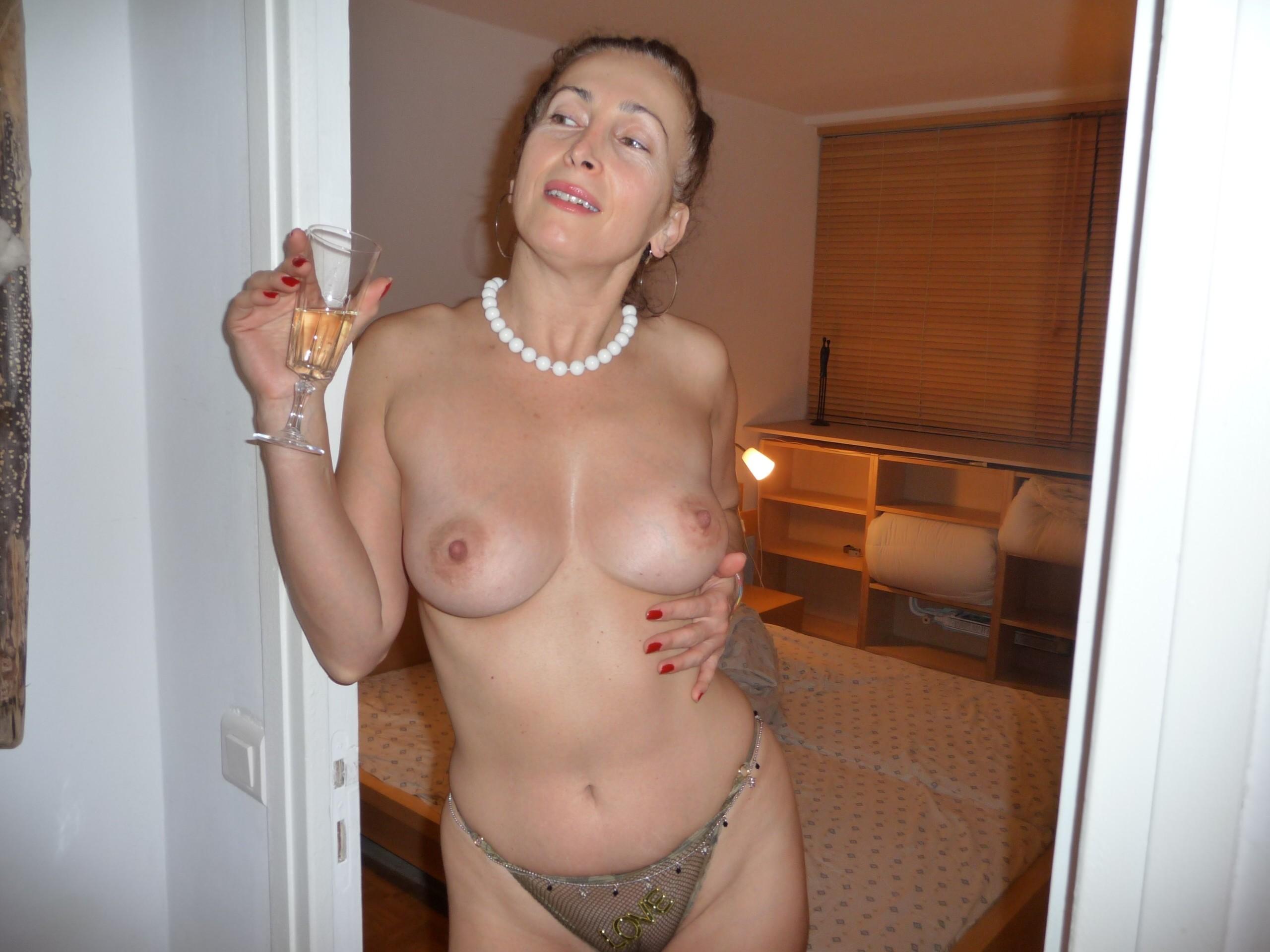 фото обнажённых женщин после 40