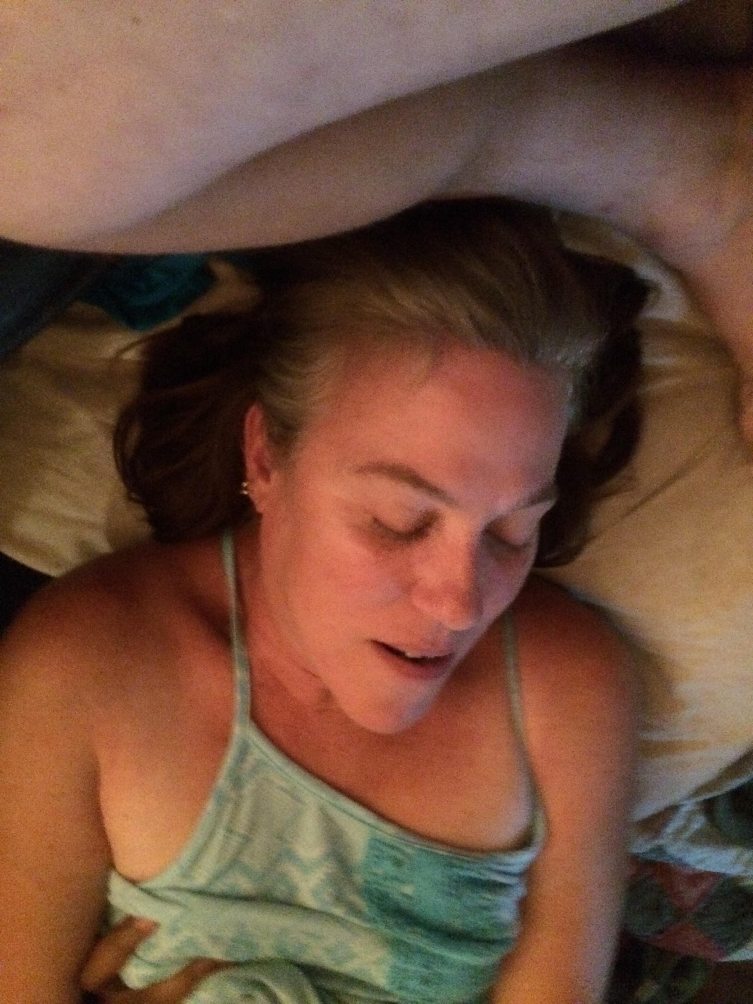 Моей жене понравилось ебаться с негром и мы позвали его вновь