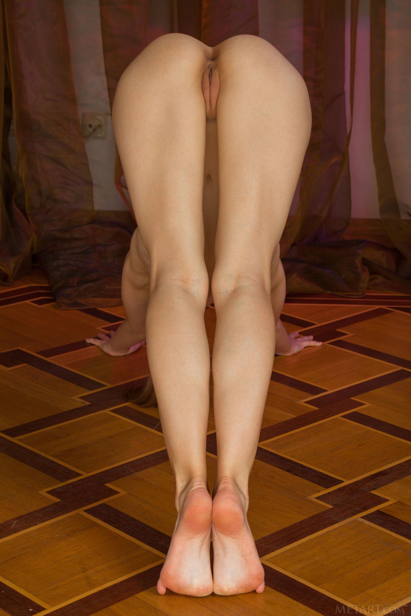 Эротичная Кирита