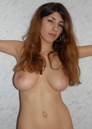 Красивые армянки голые фото