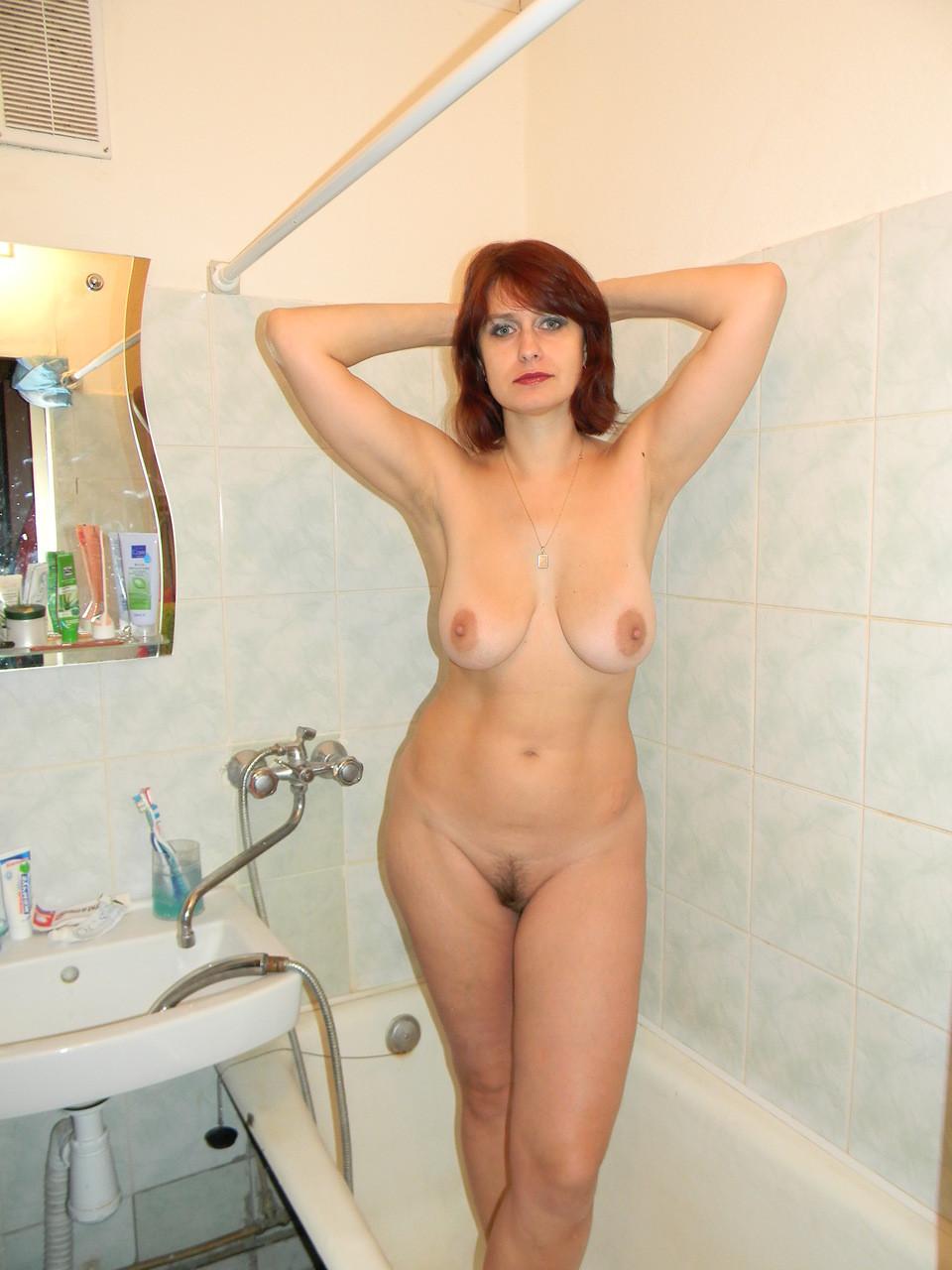 Голые женщины 40 45 лет