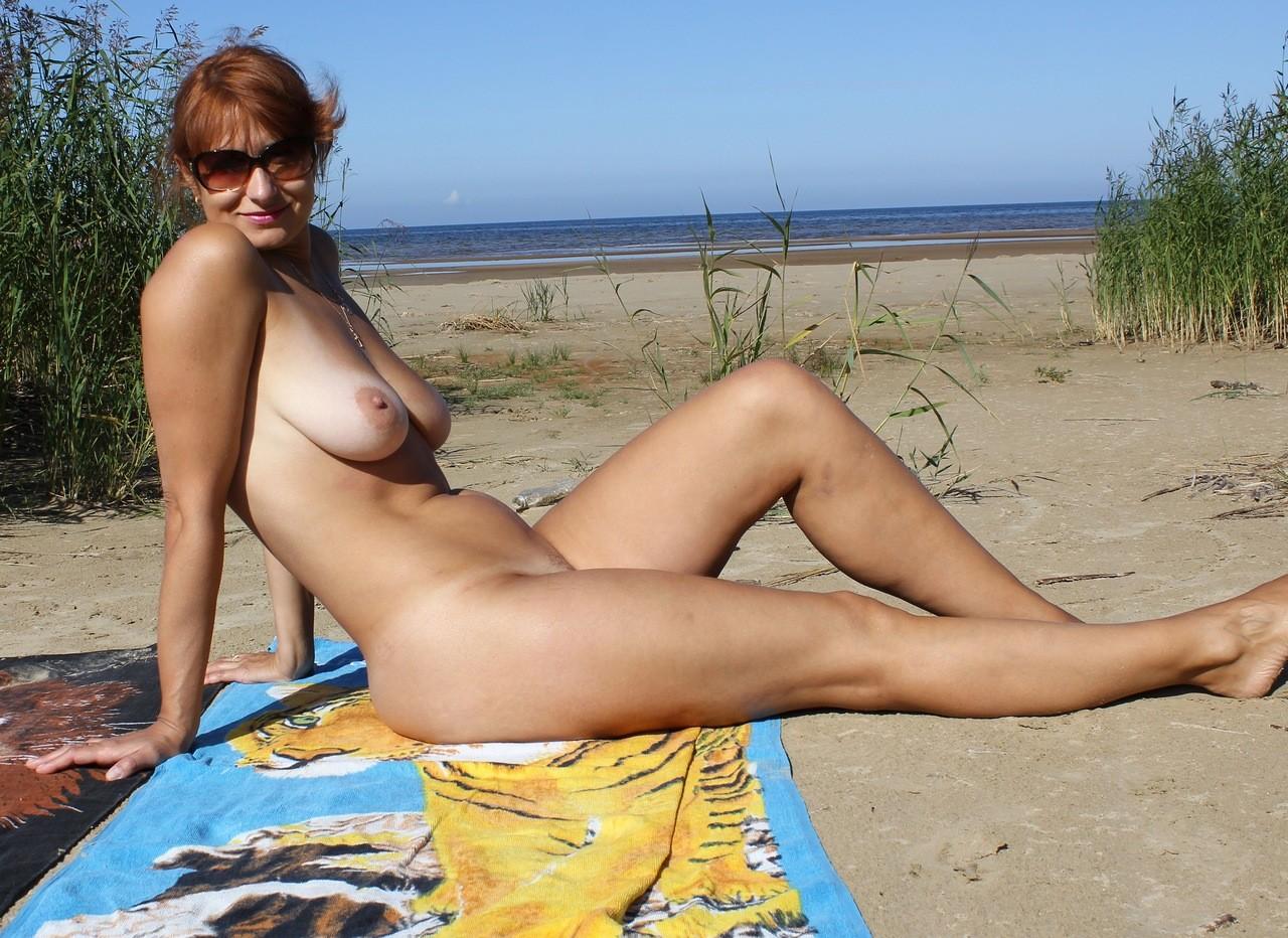 golie-nudistki