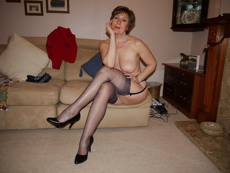 Naked amature ex wife pictures