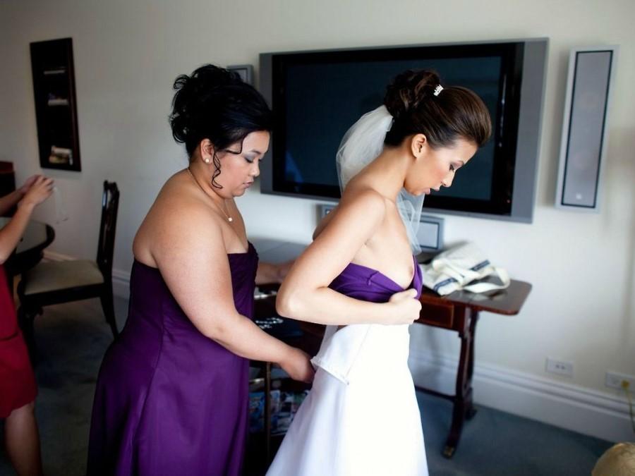 Засветы невест - подборка 017