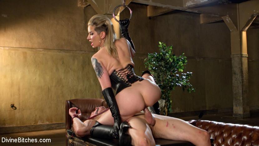 Maitresse Madeline, D. Arclyte - Анальный секс - Порно галерея № 3542829