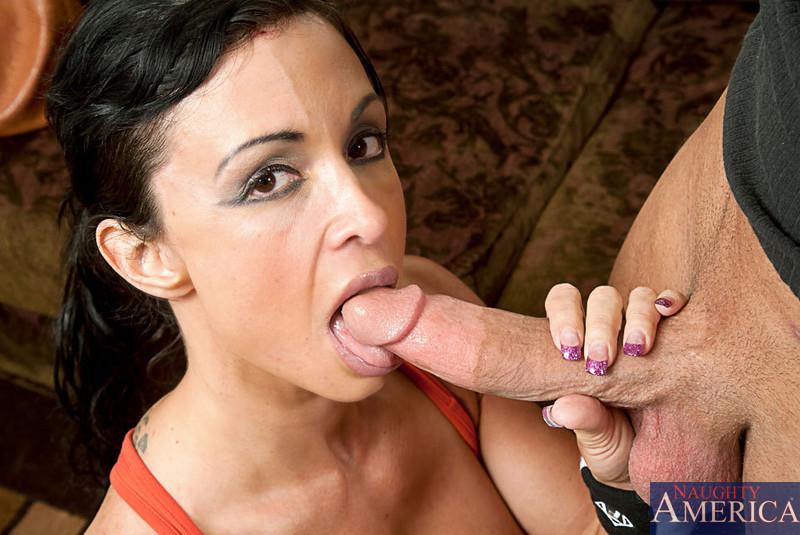 Jewels Jade - Анальный секс - Порно галерея № 2809308