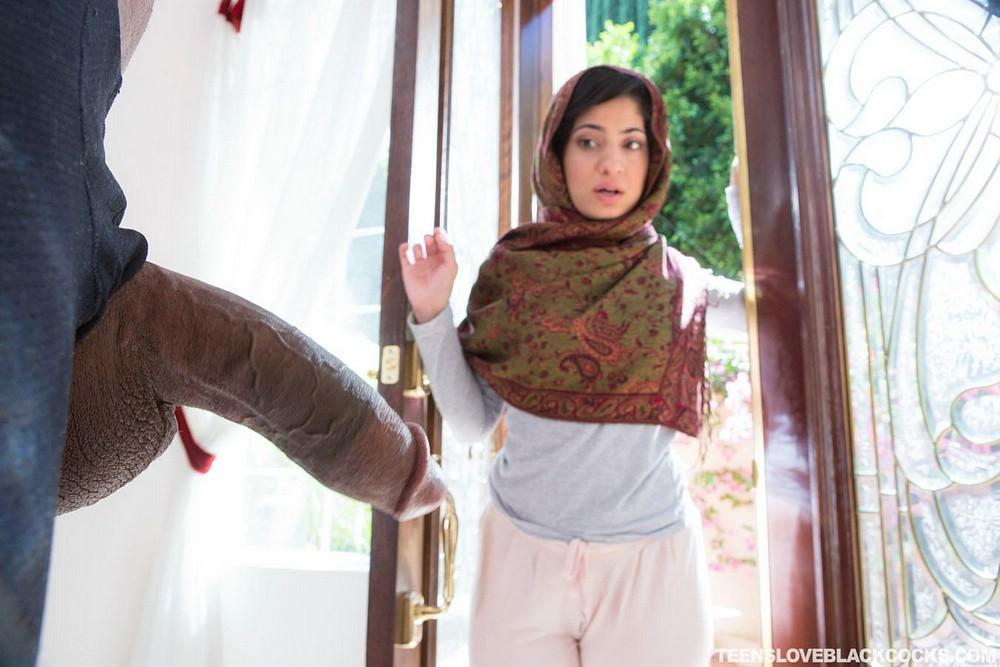 Nadia Ali - Арабки - Галерея № 3479331