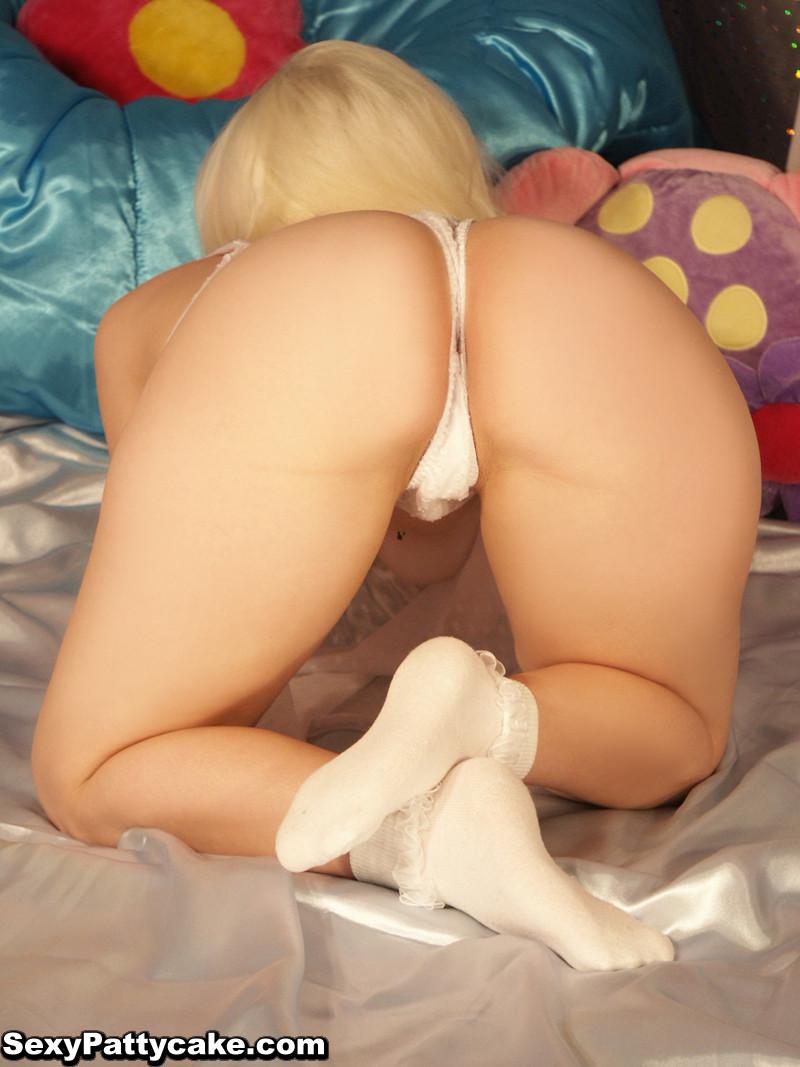Sexy Pattycake - В спальне - Галерея № 3426696