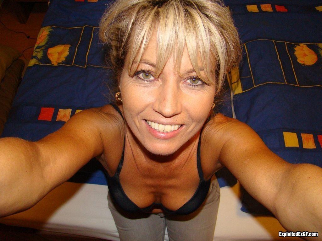 Alexandra - В ванной - Порно галерея № 3270104