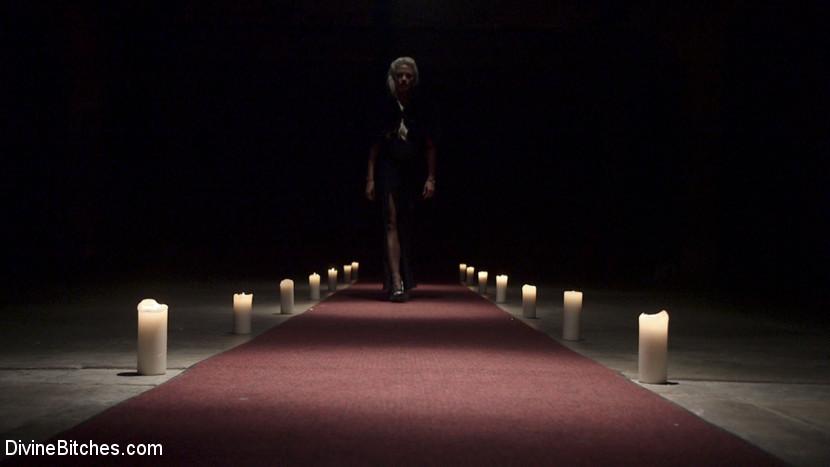 Holly Heart, Rob Yaeger - Блондинки - Галерея № 3481277