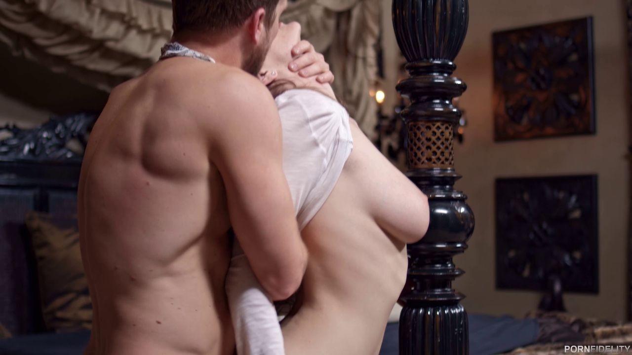 Molly Jane - В спальне - Порно галерея № 3446648