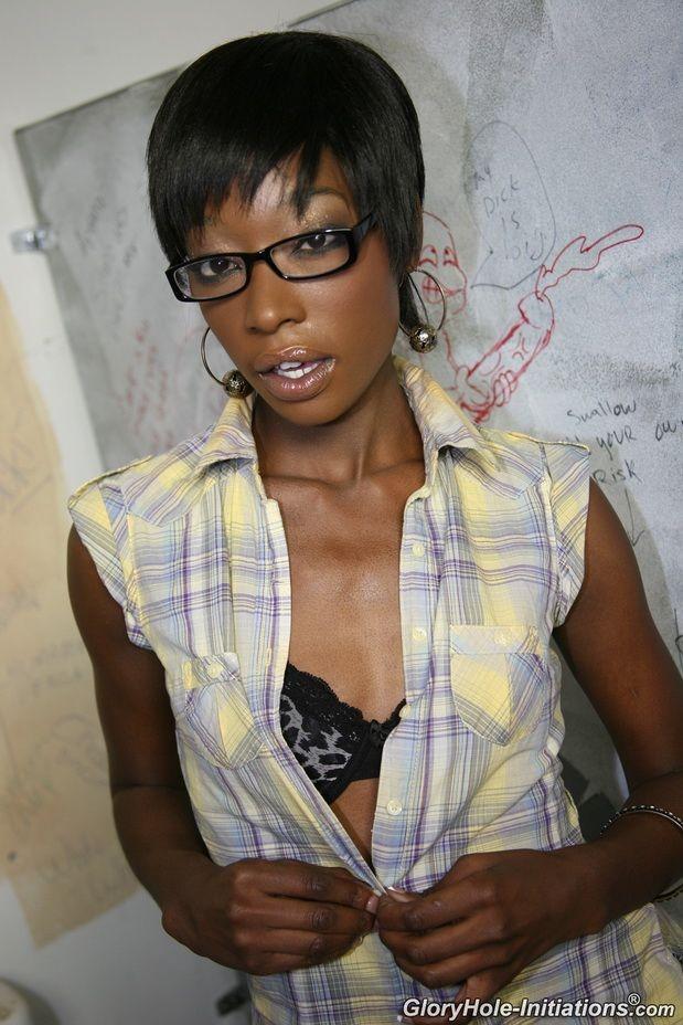Taylor Starr - Негритянки - Порно галерея № 3350870