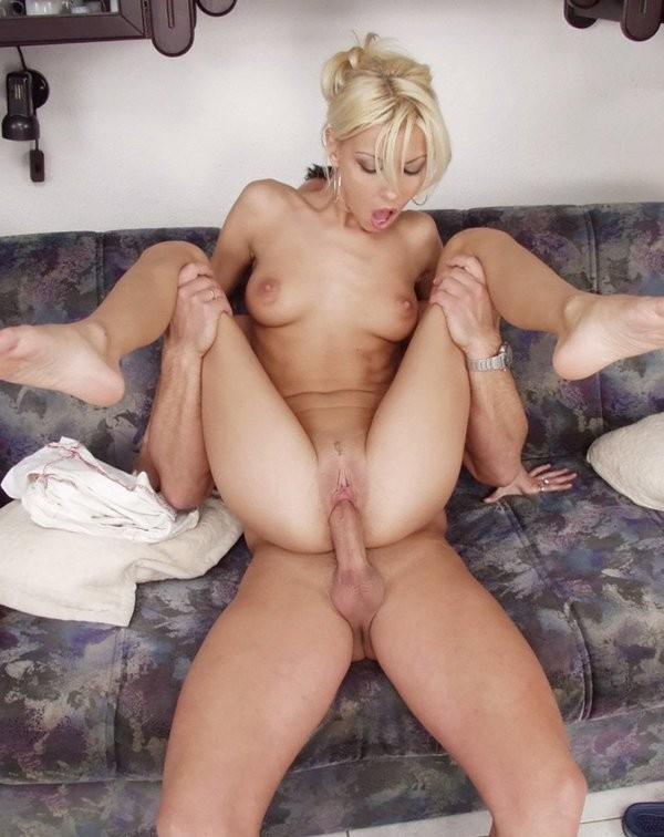 Блондинки - Галерея № 3392480