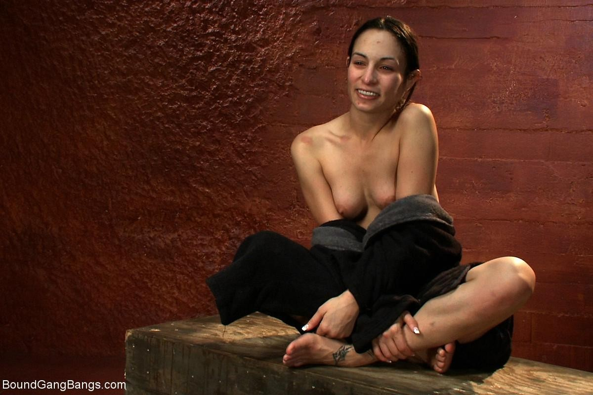 Amber Rayne - Буккаке - Галерея № 3418811