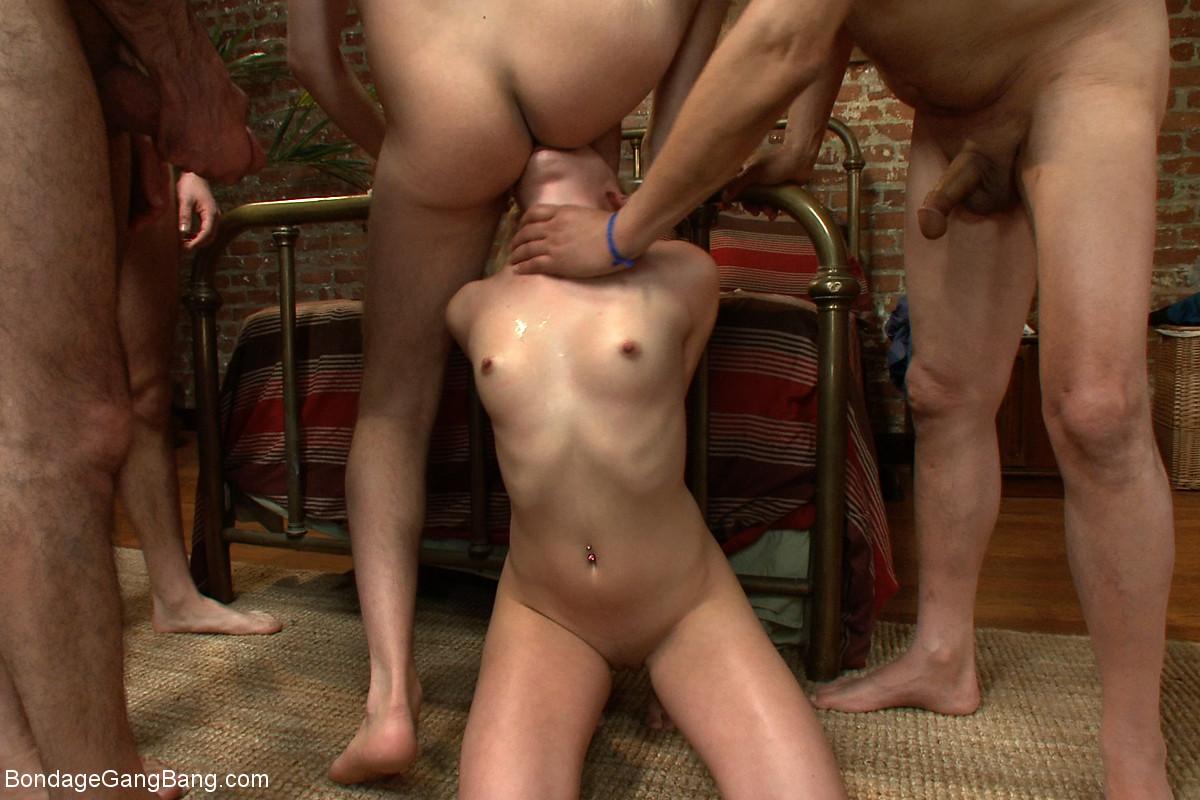 Буккаке - Порно галерея № 3437209