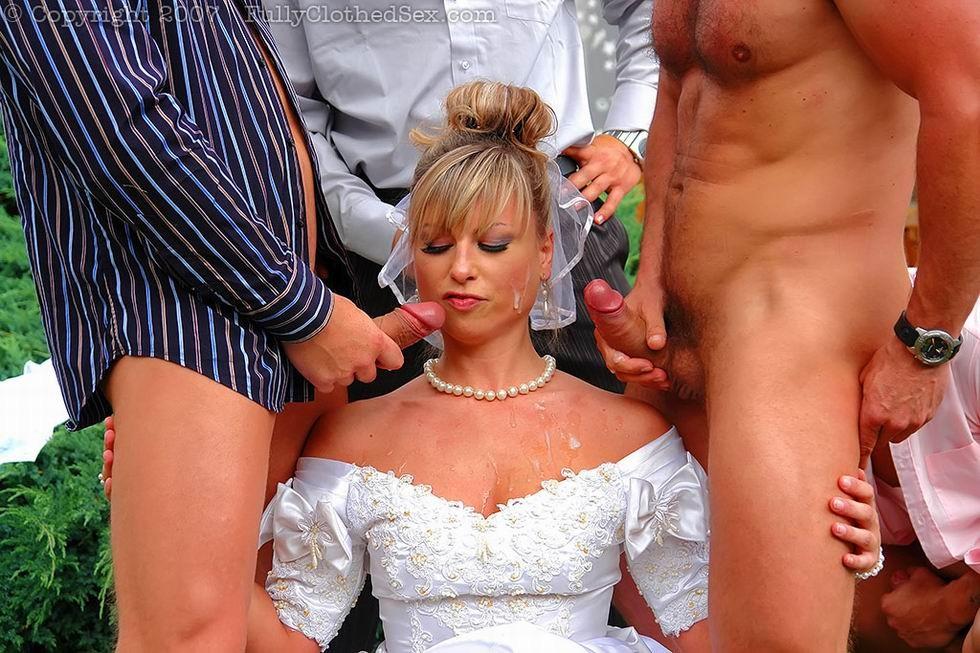 порно звезда рита в роли невесты